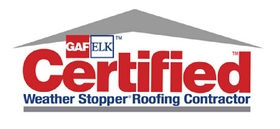 GAF/ELK Certified Steiner Ranch TX Roofing Contractor